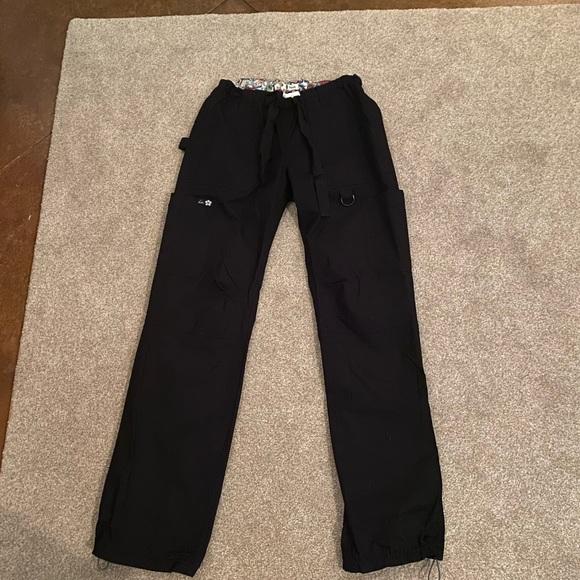 Women's Koi Scrub Pants